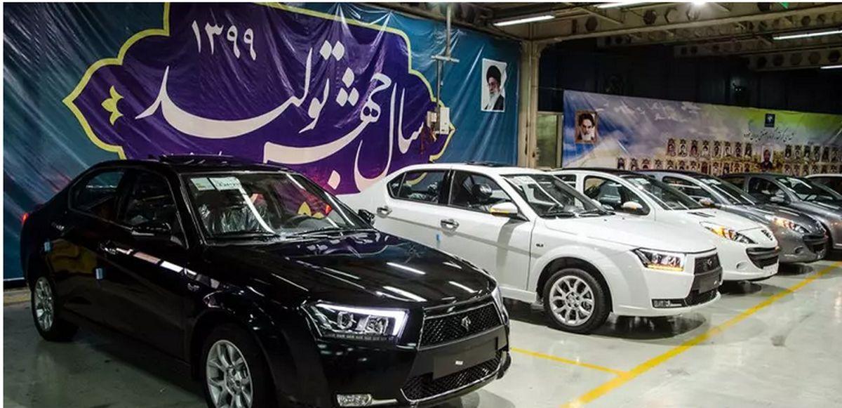 واکنش بازار خودرو به تعطیلات 6 روزه + جدول