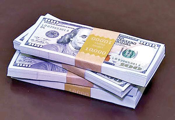 تثبیت قیمت دلار در کانال 25 هزار تومان | دلار صعود کرد