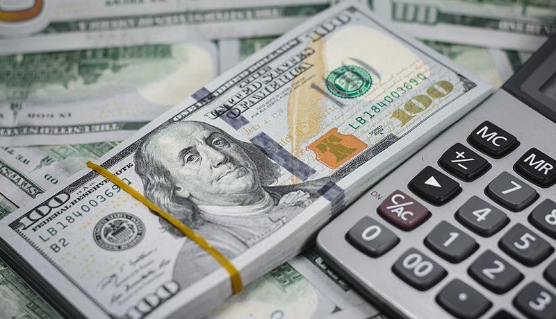 ورود دلار به تهران از غرب ایران | قیمت مطمئن دلار