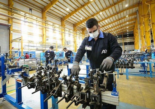 ۲۰ هزار میلیارد ریال تسهیلات تولید و اشتغال پرداخت شد