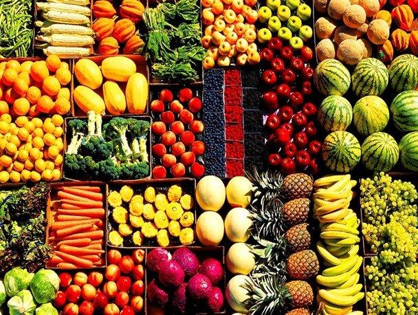 کوچک شدن سبد میوه خانوارها در یکسال اخیر به روایت آمار